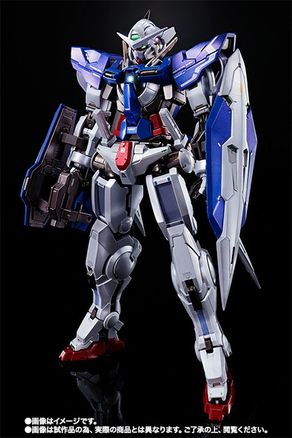 【抽选贩売】能天使 EXIA (10th ANNIVERSARY EDITION)