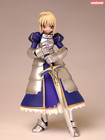 REVOLTECH Fate/stay night SABER