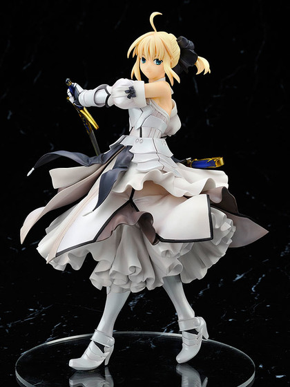 Fate/unlimited codes Saber・Lily