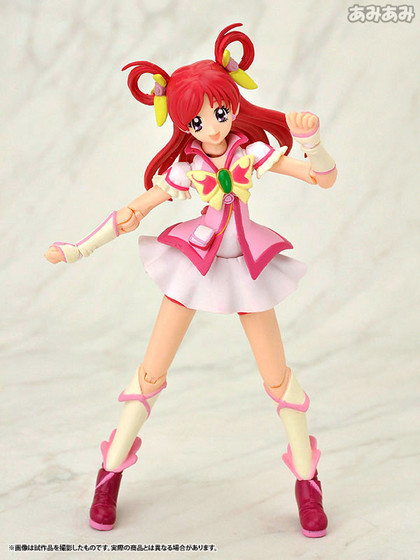 S.H.Figuarts Yes!プリキュア5 キュアドリーム