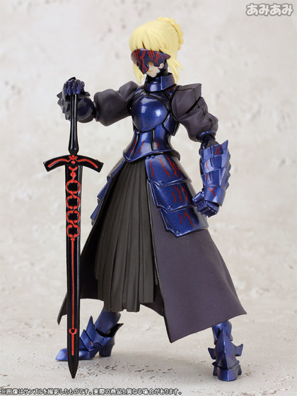 figma Fate/stay night Saber