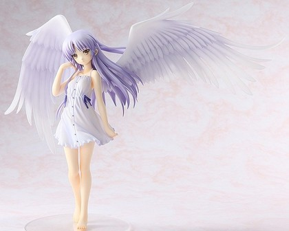 『Angel Beats!』天使