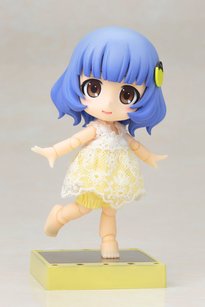Cu-poche Friends-Belle-