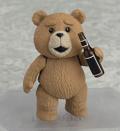 figma 泰迪 Ted