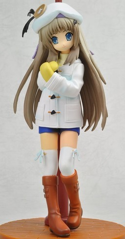 Little Busters! 能美库特 Winter Clothes ver.