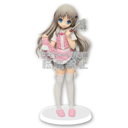 TAITO景品 Little Busters! 能美库特