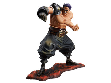 DXF Manhood ONE PIECE FILM Z ゼット