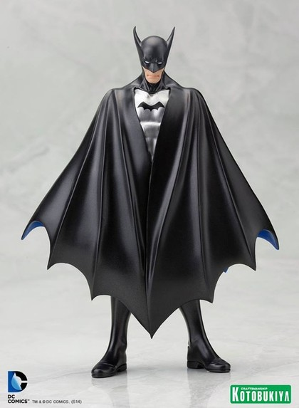 ARTFX+ 蝙蝠侠 蝙蝠侠 First Appearance by Bob Kane 75th Anniversary