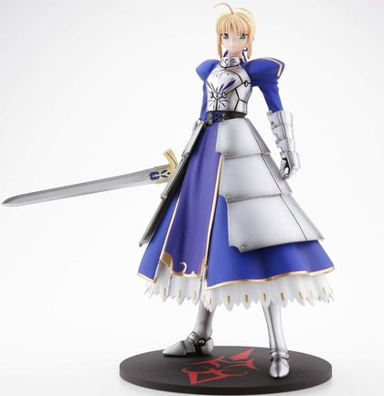 Mon-sieur BOME Fate/Stay Night SABER