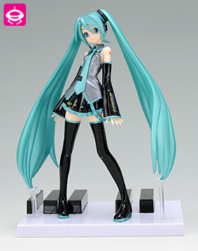 Extra Figure VOCALOID 初音未来 Ver. 1.5