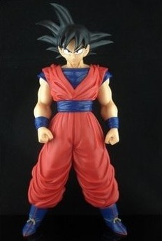 龙珠Z 孙悟空 Dragon Ball Z Supersize Figure