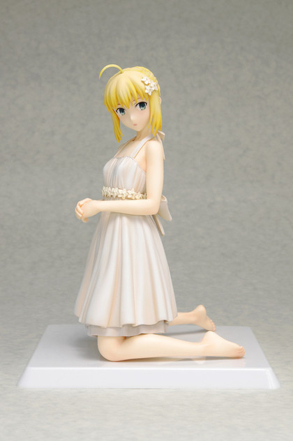 DreamTech Fate/stay night [UBW] SABER 连衣裙style