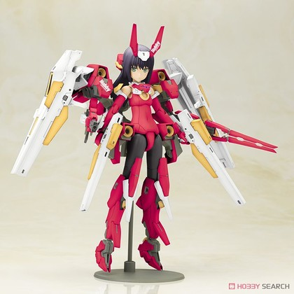 Figuarts JAPAN 限定 FRAME ARMS GIRL 闪燕娘