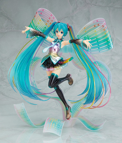 初音未来 10th Anniversary Ver. Memorial Box