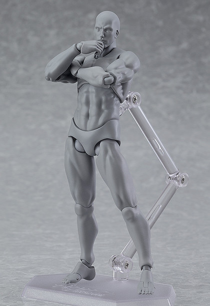 figma archetype next:he gray color ver.