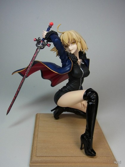 Fate / Grand Order 贞德・达尔克[Alter] 新宿编