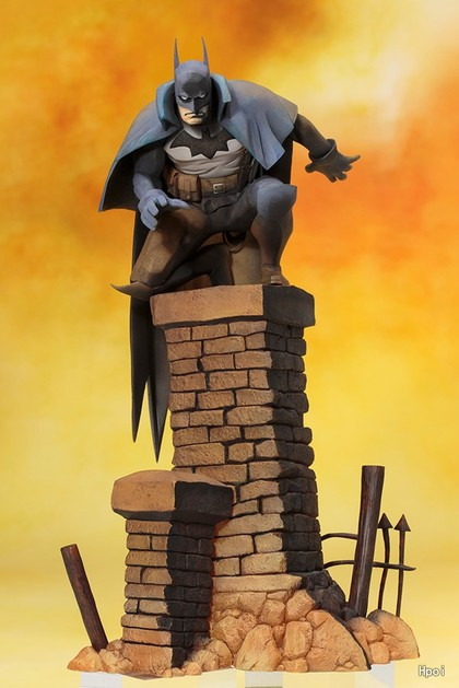 ARTFX+ Batman: Gotham by Gaslight 蝙蝠侠