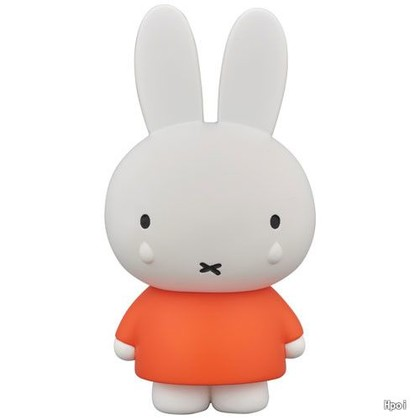 UltraDetailFigure #393 ミッフィー ミッフィー Crying Miffy