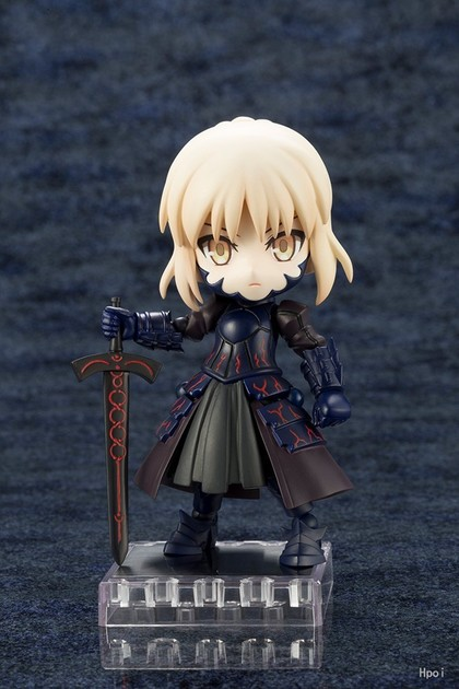 Cu-poche Fate/Grand Order Saber Alter