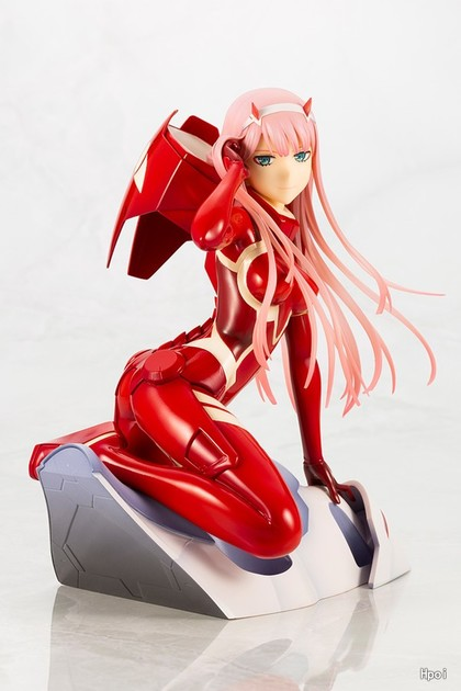 Darling in the FranXX 零二