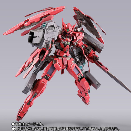 魂限定 正义女神F Metal Build MB Astraea